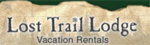 Lost Trail Lodge logo